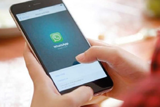 Whatsapp-movil - Whatsapp Marketing