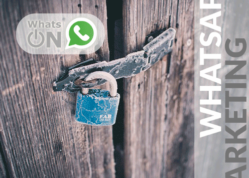 evita el bloqueo de Whatsapp con WhatsON